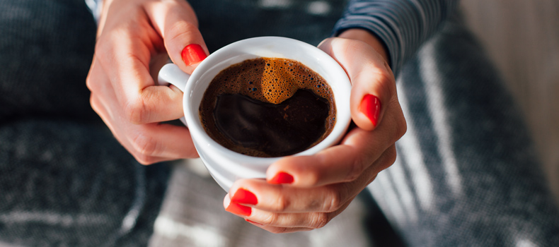 The Impact of Caffeine on the Human Body