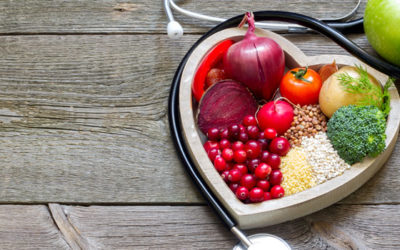 What to Eat for Optimum Gut Health