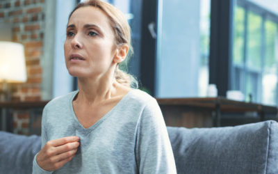 Can a change of diet help the menopause?