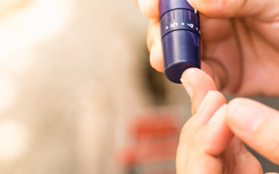 Diabetes prevention: 5 ways to take control
